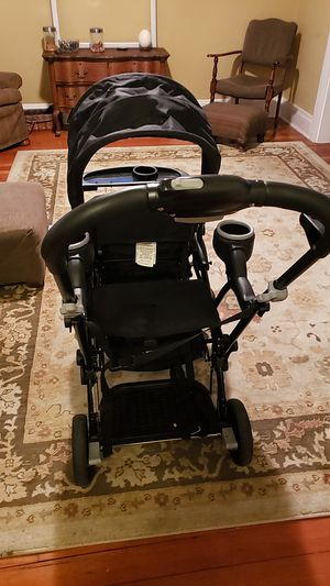 Sit and Stand Stroller - Baby Trend for Sale in Portland, OR