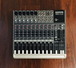 Mackie 1402VLZ3 PRO for Sale in Fort Lauderdale, FL
