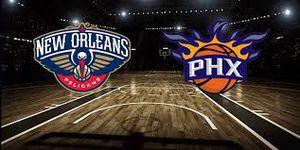 Phoenix Suns Vs. New Orleans Pelicans 11/21-$190 for Sale in Phoenix, AZ