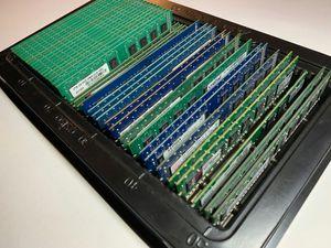 Memory (RAM) - 4gb+2gb+1gb - DDR3/DDR2 for Sale in Silver Spring, MD