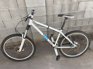 Ns Hardtail Mountain Bike. Great bike. Needs Tires and front brake fixed for Sale in Tempe, AZ