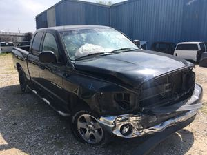 2007 Dodge 1500 PARTS ONLY!!! for Sale in Dallas, TX