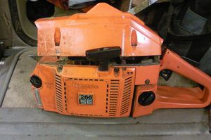 $$$$$Get Cash for your non running stihl and husqvarna chainsaws for Sale in Durham, NC