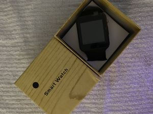 Smart watch $35 or best offer never used for Sale in Waterbury, CT