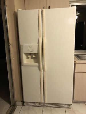 Used Appliance Package (Fridge, Microwave, Stove & Dishwasher) for Sale in North Miami Beach, FL