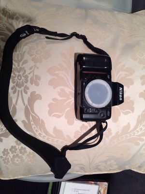Nikon Camera Body Only N8008 for Sale, used for sale  Queens, NY
