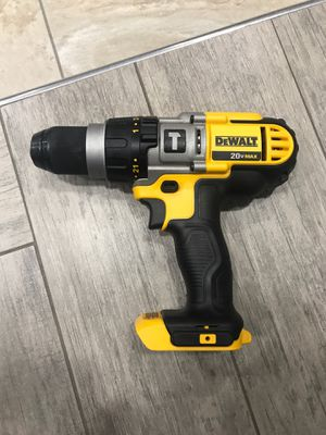Brand new hammer drill never been used for Sale in Dearborn, MI
