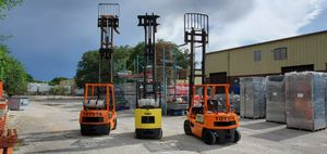 Used Forklifts for Sale in Orlando, FL
