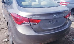 2012 HYUNDAI ELANTRA for PARTS ONLY for Sale in Houston, TX