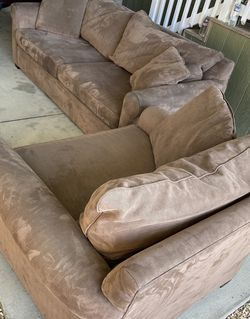 Couch And Love Seat - Free Shipping for Sale in San Rafael,  CA