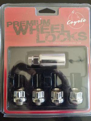Premium Wheel Locks 14mm truck for Sale in Phoenix, AZ