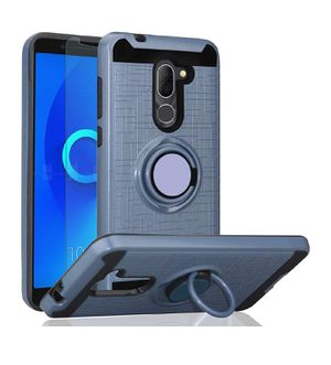 New. Alcatel 3X Case Grey for Sale in Smithville, MO