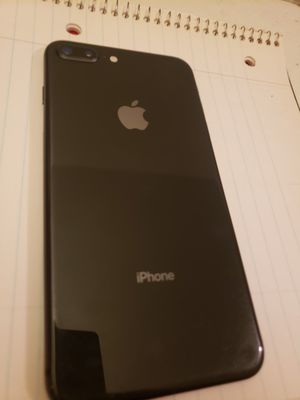 IPHONE 8 PLUS 256GB FACTORY UNLOCKED for Sale in Chicago, IL