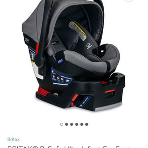 Britax Bsafe Ultra, Brand New No Box for Sale in Las Vegas, NV