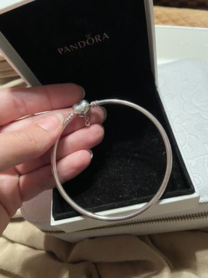 Pandora bangle bracelet for Sale in Tampa, FL