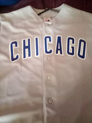 Jersey Chicago Genuine Majestic for Sale in Los Angeles, CA