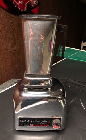 Vita Mix blender for Sale in Sterling Heights, MI