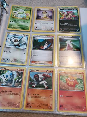 Pokemon cards for Sale in Haines City, FL