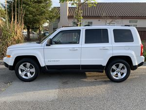 2012 Jeep Patriot limited for Sale in Salinas, CA