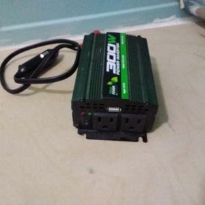 Inverter For The Car for Sale in Reading, PA