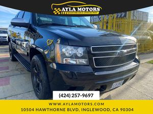 2011 Chevrolet Avalanche for Sale in Inglewood, CA