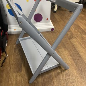Uppababy bassinette Stand for Sale in Aliso Viejo, CA