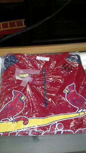 Cardinal baseball jerseys for Sale in St. Louis, MO