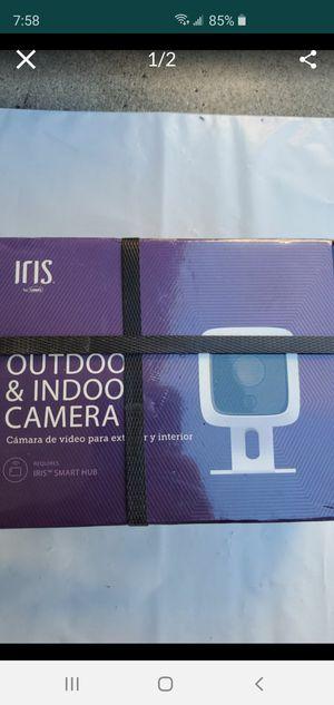 IRIS out door in door CAMERA series buyer only for Sale in Hawthorne, CA