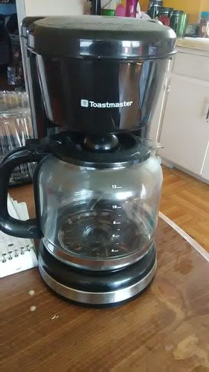 Coffee maker for Sale in Georgetown, TX