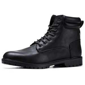 NIB Men's US8 Ankle Combat Boots Motorcycle for Sale in Corvallis, OR