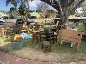 Antique furniture for Sale in Irwindale, CA