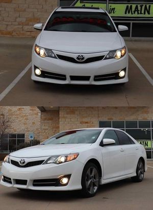 Price $1,200.00 2012 Toyota Camry SE for Sale in Vancouver, WA