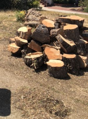 Free firewood in Westchester close to lax for Sale in Long Beach, CA