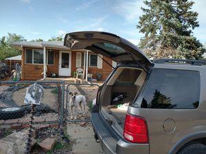 Ford explorer XLT for Sale in Denver, CO