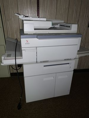 Used copier from Xerox for Sale in Allentown, PA