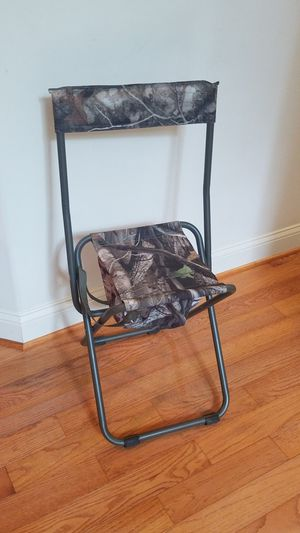 Folding Camping Chair for Sale in Manassas, VA