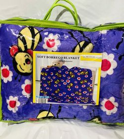 Super Soft Sherpa /Borrego Blanket for Sale in Los Angeles,  CA