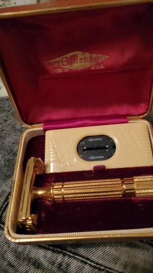 Vintage Gillette for Sale in Las Vegas, NV