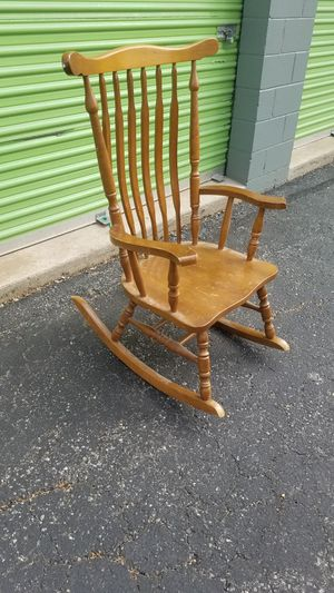 Rocking chair for Sale in Silver Spring, MD