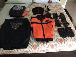 Harley Davidson apparel for Sale in Orlando, FL