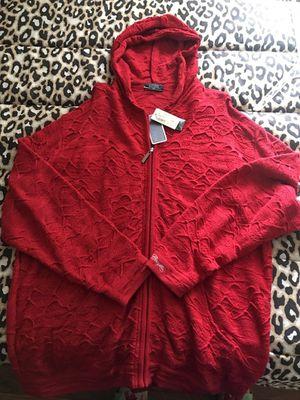 Authentic Coogi Hoodi Sweater 3xl🍂🍁 for Sale in Passaic, NJ