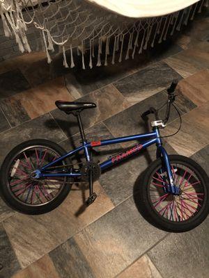 BMX bike for Sale in Paramus, NJ