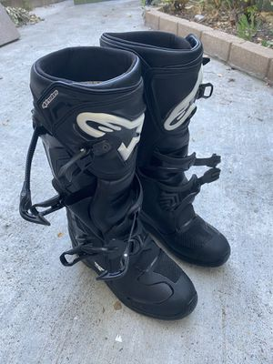 Alpine Tech 3 Motocross Boots for Sale in San Diego, CA