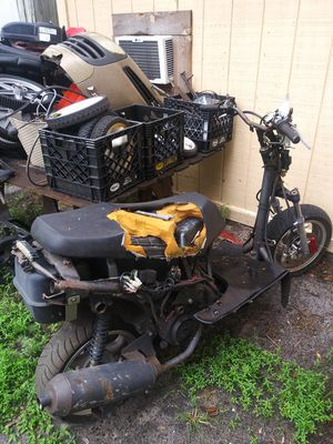 Scooter and parts for Sale in Auburndale, FL