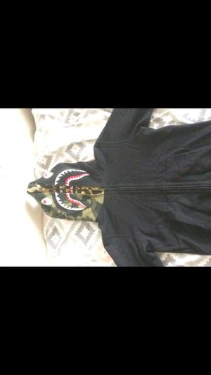 Bape hoodie for 100 for Sale in Detroit, MI