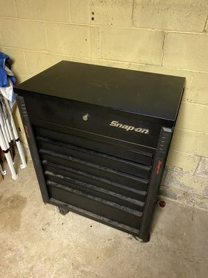 Snap on tool box for Sale in NO HUNTINGDON, PA