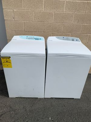 Washer And Gas Dryer Matching Set for Sale in Phoenix, AZ