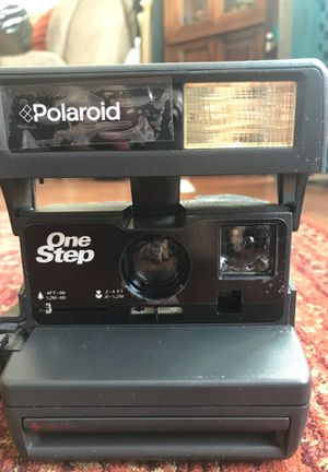 Polaroid One Step Original for Sale in Poway, CA
