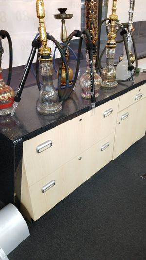 Table with drawers for Sale in Los Angeles, CA