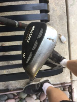 Golf club wedge 68 degrees golf mate for Sale in Austin, TX